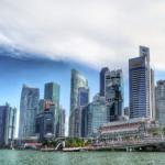 スタートアップはシンガポール