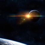 旅行先の候補に宇宙はいかがでしょう?