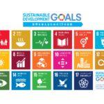 SDGsの17目標と169のターゲット