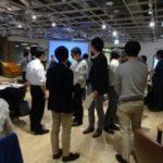 ブロックチェーンとAIでSDGsを考える、約30名が参加した未来社会のためのアイデア創出の場!