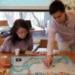 【開催報告】未来技術推進協会主催「SDGs Meetup Vol.4」!初披露のオリジナルボードゲームでSDGs達成を疑似体験!