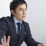 SDGsリーダーインタビュー 株式会社オフィスバスターズ 取締役会長 天野太郎氏