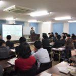 未来技術推進協会主催 慶應大の南澤准教授による身体メディア講演会が大盛況!