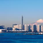 """""""連携""""による横浜型「大都市モデル」創出事業"""