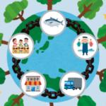 未来の地球を守る!?ブロックチェーンxSDGsの事例紹介