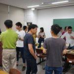 【開催報告】東京農業大学・未来技術推進協会 共催「AgriTech Hackathon ~開発途上国の 農業の課題を IoT/AI で解決しよう!」学生と社会人 20 人が手を組み、製作活動!