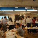 【開催報告】朝日新聞社 × 未来技術推進協会 共同アイデアソンを開催。テクノロジーによる「飢餓」問題解決をテーマに30人が参加。
