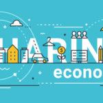 シェアリングエコノミーを支える企業の取り組み(2)