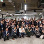 EoX=グローバルナイト&宇宙ビジネス交流会WINTER参加イベントレポート