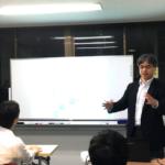 第三回 未来技術推進協会 プロジェクト報告会