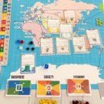 SDGs Boardgame