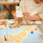SDGsボードゲーム「Sustainable World BOARDGAME」のレンタルを開始します