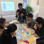 【1/11開催】SDGsワークショップ ファシリテーター研修