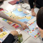 富士通エフ・オー・エム株式会社にてSDGsボードゲーム を使ったファシリテーター認定研修開催!